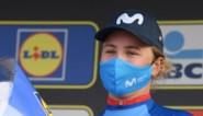 Norsgaard wint sprint na 'rondje Comomeer', Van der Breggen blijft leidster in Giro