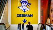 """Lingeriemodel Zeeman bijzonder populair """"want ze laat de werkelijkheid zien"""""""