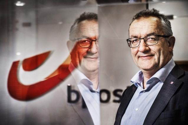 """Minister De Sutter betreurt ontslagvergoeding voor bpost-baas Van Avermaet: """"Bittere nasmaak"""""""