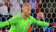 Verstoord volkslied, vuurwerk en laserlicht in ogen doelman: UEFA opent tuchtprocedure tegen Engelse voetbalbond
