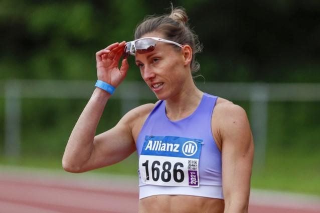 Geen extra Belgen opgevist in atletiek: Berings, Milanov, Rosius en co. niet naar Tokio