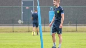 Waasland-Beveren oefent vrijdagvanavond tegen Franse landskampioen
