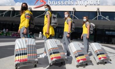 TEAM BELGIUM LIVE. Volg de prestaties van de Belgische atleten op de Olympische Spelen op de voet