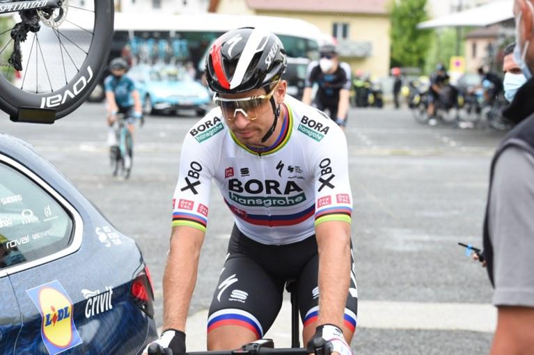 UITSLAG ETAPPE 12 TOUR DE FRANCE. Geen sprint, wel een vluchter die wint: Nils Politt veegt de nul weg voor BORA-hansgrohe