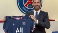 Nu ook officieel: Sergio Ramos trekt voor twee jaar naar PSG
