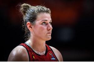 """Kyara Linskens is met Belgian Cats al in Tokio: """"Nooit gedroomd zelf aan Olympische Spelen te mogen deelnemen"""""""