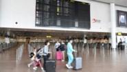 Vertrekhal Brussels Airport weer vrijgegeven na ontruiming voor verdacht pakket, vertragingen tot twee uur