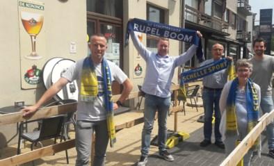Eén supportersclub voor Rupel Boom en Schelle Sport