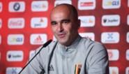 """Roberto Martinez denkt niet aan opstappen na teleurstelling op EK: """"Pas als ik voel dat ik niks meer kan bijdragen, ben ik weg"""""""
