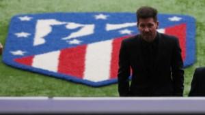 Het huwelijk houdt stand: Diego Simeone verlengt nog maar eens zijn contract bij Atlético Madrid