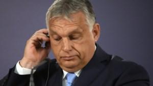 """Europees Parlement haalt fel uit: """"Hongarije voert agenda om democratie en rechtsstaat af te breken"""""""