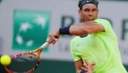 Rafael Nadal maakt rentree in Washington