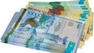 Belgische rechter bevriest half miljard van Kazachse overheid