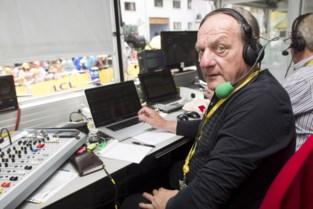 """Vlierzele eert André Meganck met koers: """"Niemand werd als wielerverslaggever meer gerespecteerd dan hij"""""""