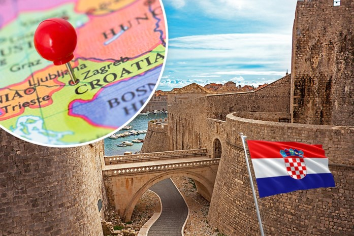 Alles wat je moet weten als je op reis gaat naar Kroatië: van coronamaatregelen tot brood bij de maaltijd