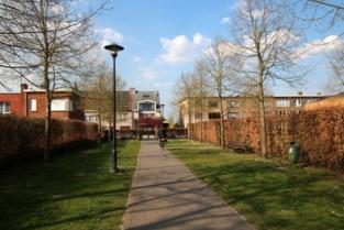 Nog geen wijkfeest in de Rosekapellewijk