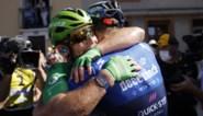 Patrick Lefevere glundert na mijlpaal voor Mark Cavendish, Wilfried Peeters zit met de gebakken peren na verloren weddenschap
