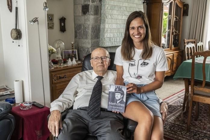 """Pauline bundelt memoires van haar opa, de veldwachter: """"Ik had duizend en een taken"""""""