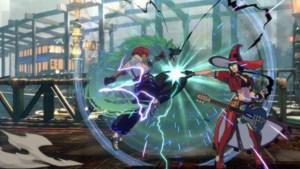 RECENSIE. 'Guilty gear: Strive': Als een anime ***