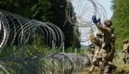 Litouwen gaat muur bouwen aan grens met Wit-Rusland