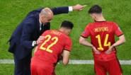"""René Vandereycken overschouwt het EK: """"De tactische flexibiliteit van Roberto Martinez is ruim onvoldoende"""""""