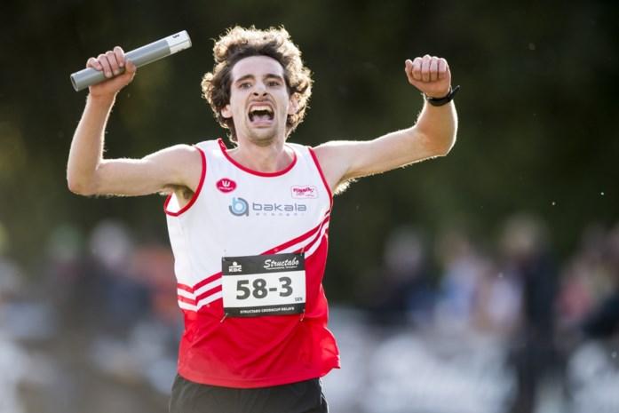 Guillaume Grimard mikt op een plaats in de top tien