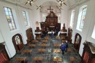 Groen licht voor restauratie orgel Leerbeek en kerkinterieur Bellingen