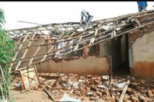 """Chantal uit Olen zoekt hulp voor Gambia: """"Tyfoon haalt wereldnieuws niet"""""""