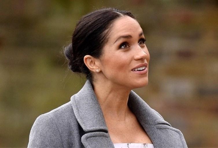 """ROYALS. Prinses Beatrice kreeg bijna een heel andere naam, Meghan Markle omschreven als """"vervelend"""""""
