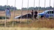 Negen doden bij crash van vliegtuig vol skydivers in Zweden