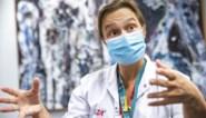 """Erika Vlieghe: """"Virus geen vrij spel geven, of we komen opnieuw in de problemen"""""""
