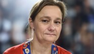 """Erika Vlieghe: """"Als we nu substantieel verder afbouwen, komen we enorm in de problemen"""""""