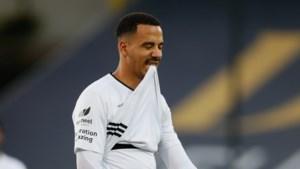 Cercle Brugge huurt verdediger Senna Miangue van Cagliari