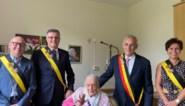"""Oudste inwoner van Limburg viert 108ste verjaardag: """"Ze kan nog elke dag genieten"""""""