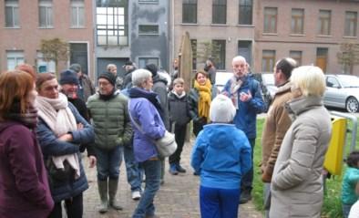Discussie tussen actiegroep en provincie escaleert