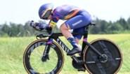 Lisa Klein wint proloog en is eerste leidster in Baloise Ladies Tour