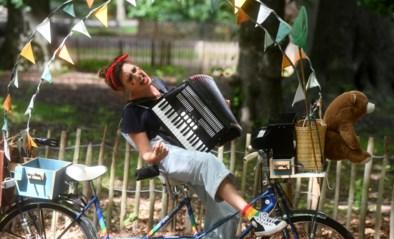 Festival Flandrien brengt Boelaerbuurt samen
