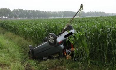 """Tweede zwaar ongeval in week tijd aan sluis: """"Er stond nergens een bord dat ik hier niet mocht rijden"""""""