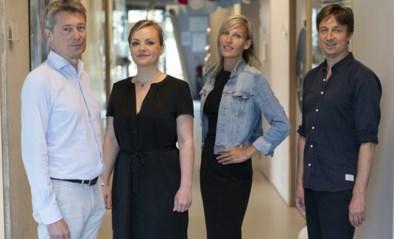 Shari Robijns nieuwe algemeen directeur CAW Halle-Vilvoorde