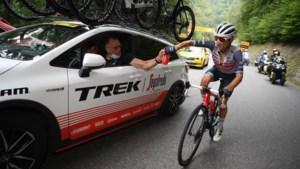 Pluimgewichten wegen te licht: waarom een renner van 50 kg nooit de Tour zal winnen