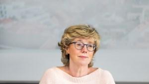 Veerle Heeren keert vrijdag terug als burgemeester van Sint-Truiden