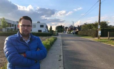 Lubbeek en Glabbeek leggen samen fietspad tot aan Aarschotsesteenweg in Binkom