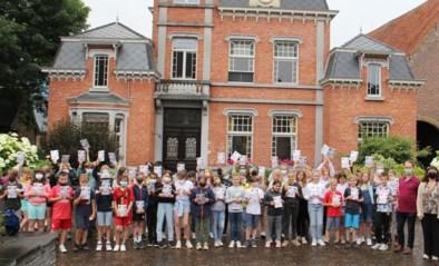 """Erfgoed Vlaamse Ardennen verspreidt 'doe-boekjes' voor kids: """"Er is ook leuk en lekker erfgoed"""""""