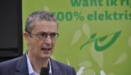 Dirk Tirez wordt nieuwe CEO van Bpost