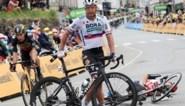 Peter Sagan onder het mes voor ontsteking in de knie na val in de Tour