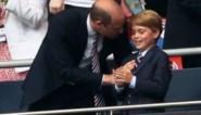 Van extreem blij naar totaal verslagen: de EK-rollercoaster van prins George