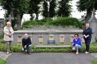 """Grafmonument Lichterveldse verzetshelden wordt hersteld: """"Herinnering aan de gruwel van weleer"""""""