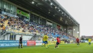 Waasland-Beveren onderuit tegen Lille