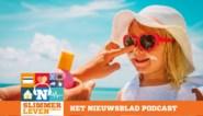 PODCAST. De ultieme smeergids: welke zonnecrème werkt het best? En hoe vaak moet je nu eigenlijk smeren?