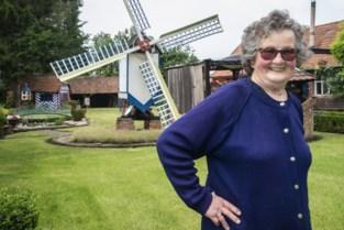 """Windmolentuin in Weelde: """"Moet er een molen op uw graf komen staan?"""""""